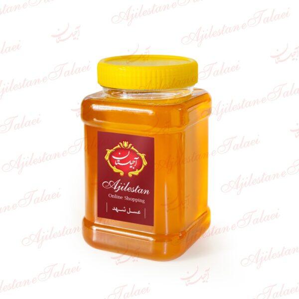 خرید عسل طبیعی شهد سبلان
