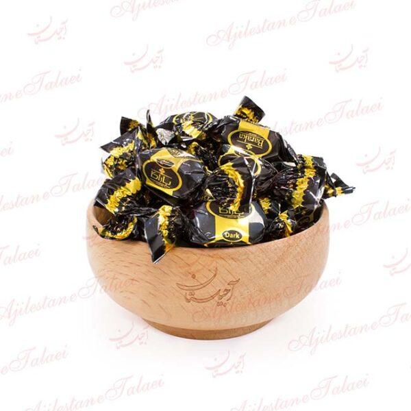 شکلات تلخ باراکا